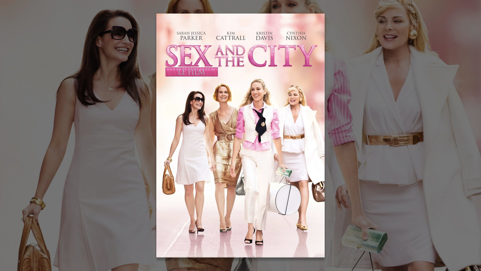 Sex and the city 3 movie release date in Melbourne