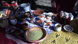 Животът на българите през ранното средновековие бе представен в рамките на фестивал в Тервел