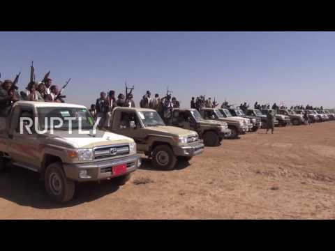 Yemen: Tribes muster for battle against Saudi-coalition following funeral airstrike