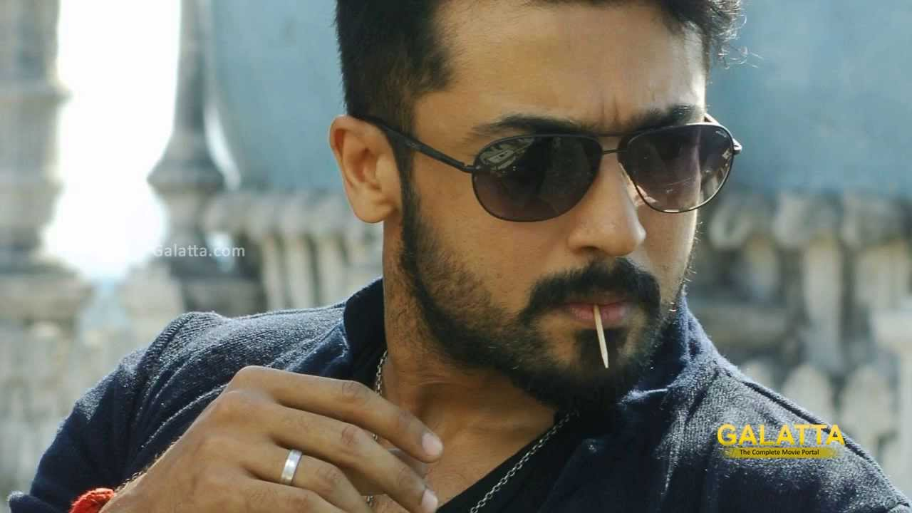 suriya to lend his voice for a song in anjaan youtube