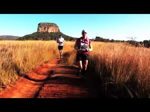 Big 5 Marathon South Africa 2013