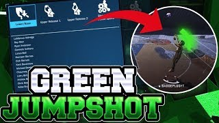 The REAL best jumpshots in NBA 2K18!