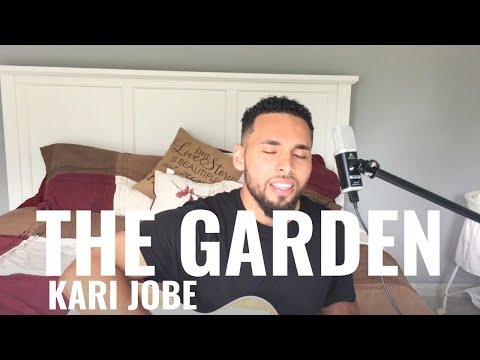 Kari Jobe The Garden acoustic   Cjon Armstead