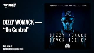 Dizzy Womack - On Control