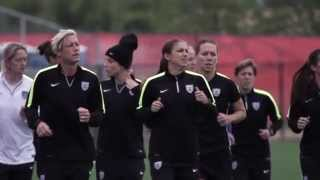 uswnt - beast mode (world cup 2015)