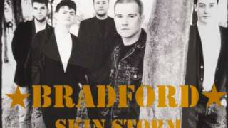 Skin Storm Morrissey (Bradford Original ver. from the album Shouting Quietly 1990)