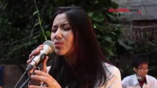 Showcase Danilla, Senandung Intim Selepas Hujan