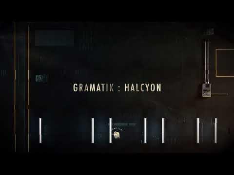 Gramatik - Halcyon