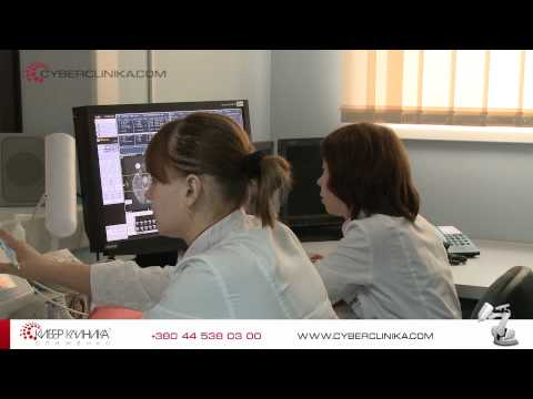 Лечение рака печени и метастазов в печень