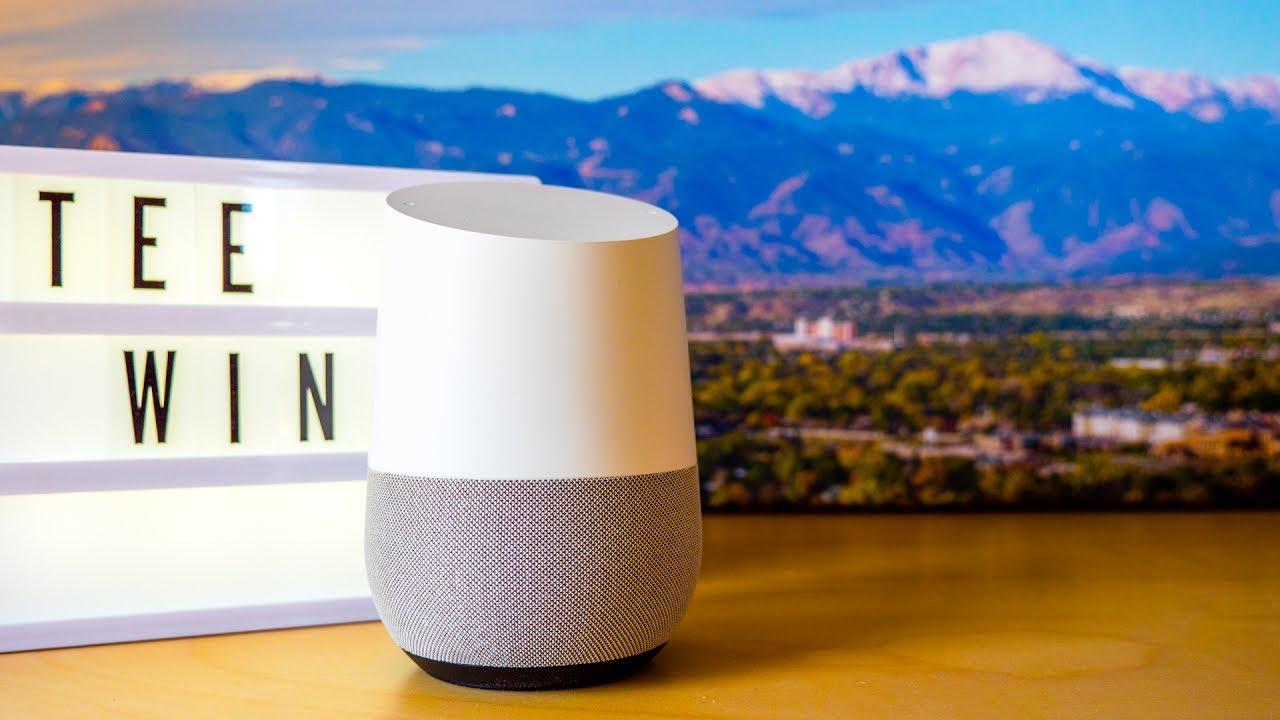 Play Amazon Music On Google Home Through Chromecast