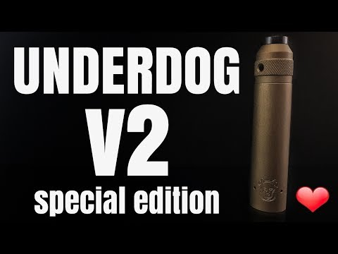 UNDERDOG V2 - One Of My Favourites Of The Year So Far!