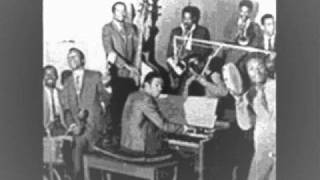 HOPETON LEWIS - ROCK A SHACKA 1967