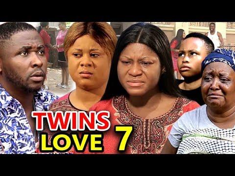 Download TWINS LOVE SEASON 7 (New Movie Alert) - 2020 Latest Nigerian Nollywood Nollywood Movie Full HD