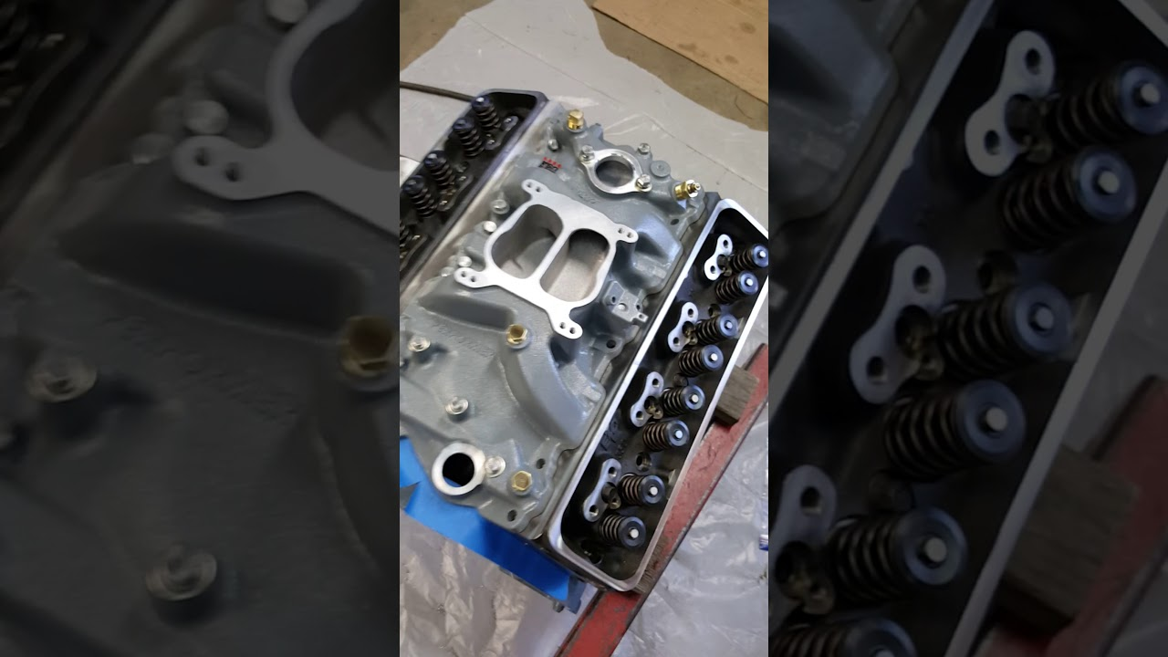 Engine Quest CH350G heads bad review