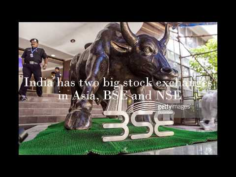 Top 10 Stock Exchanges in the world