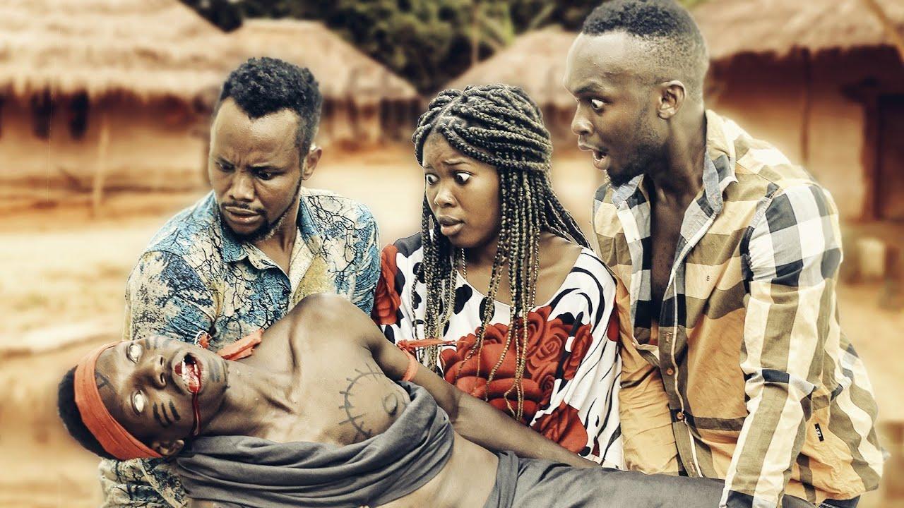 Download MGANGA KALOGWA  -  BONGO MOVIE    ADILI IDDI,DORAH MARTIN & FATUMA CHAMBUSO=