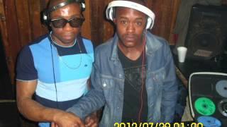 Dj Vetkuk vs Mahoota feat Dr Malinga Via Orlando (Q Master remix)