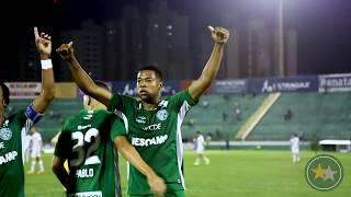 Gols Guarani 2 x 0 Juventude