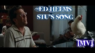 [MV] Ed Helms - Stu*s Song