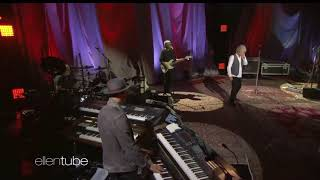 Bon Jovi Beautiful Drug Live ellen show