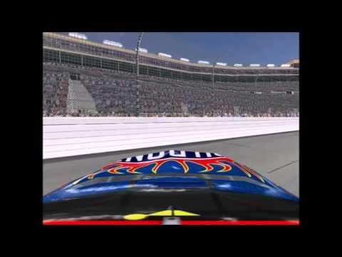 Nr2003 PNOCS: Atlanta (Race 9/20)