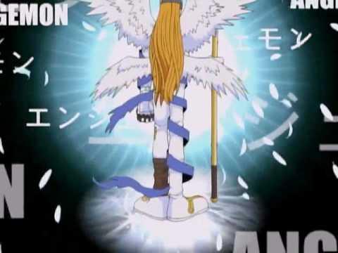 Shinka de guts -Digimon-
