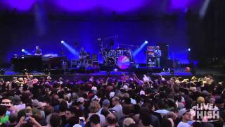 Watch Phish Wolfmans Brother video