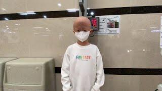 슬기로운 병원생활 욘니의 키와 몸무게를 공개합니다!