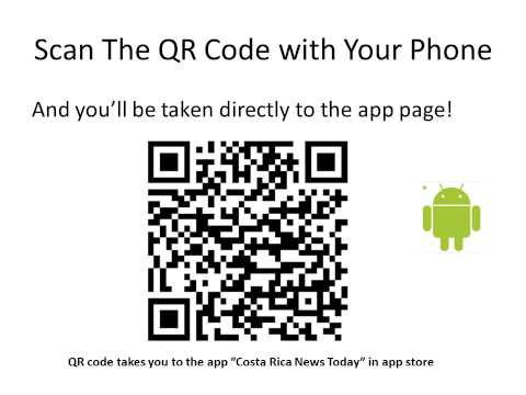 Costa Rica News App - Latest News from Costa Rica with This App