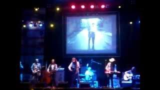 Corizonas - Piangi Con Me (#Sampedros, Burgos 30/06/2013)