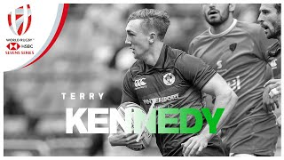 One to Watch: Ireland ace Terry Kennedy thumbnail