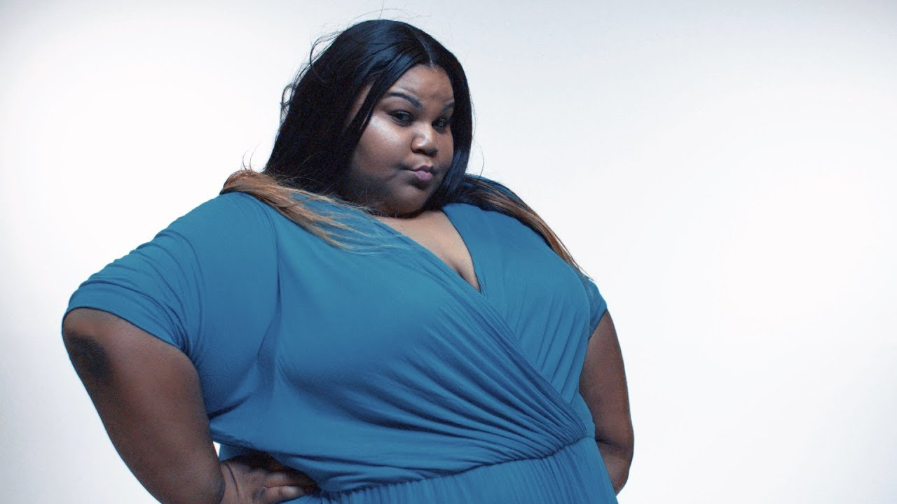 Seems black fat girl pic spending superfluous