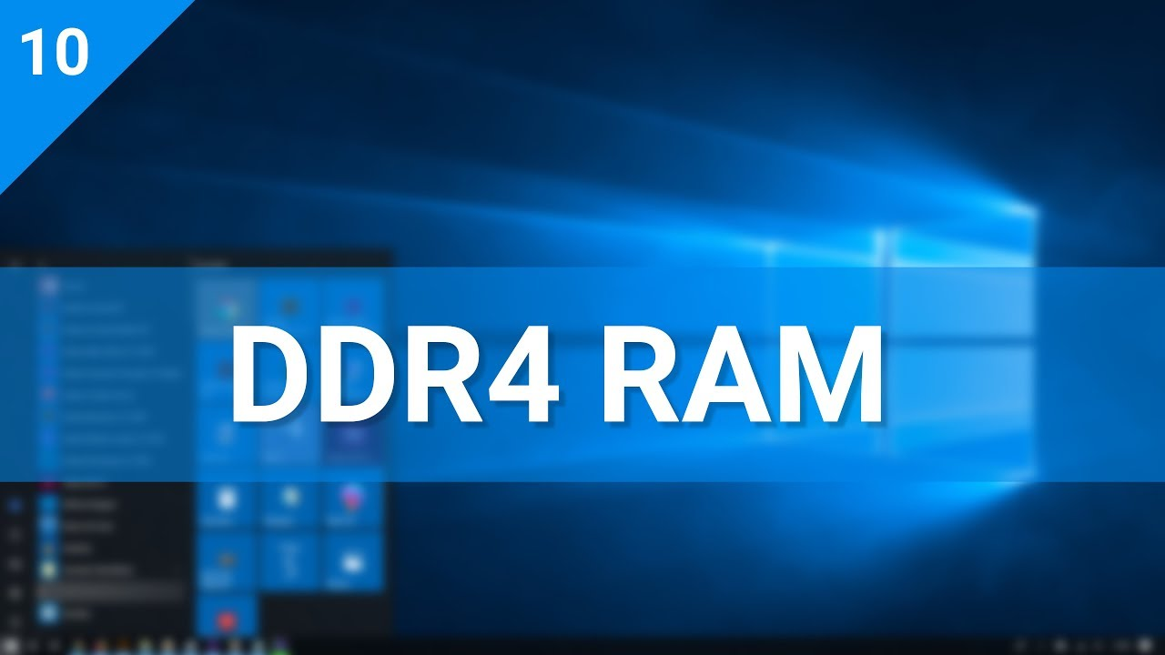 How to Check If Your PC has DDR4 or DDR3 RAM on Windows 10