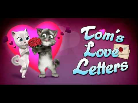 toms love letters make me feel so tom s letters official song 25300 | hqdefault