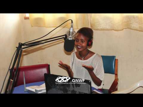 (9) Girl Ambassadors for Peace in DRC: Ninth Radio Broadcast