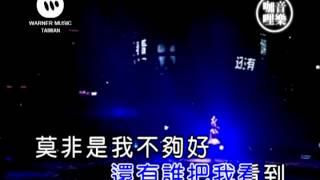 蔡依林-我【CURRY仿瑞影】