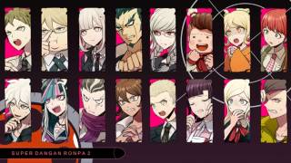 Super DanganRonpa 2: HOPE VS DESPAIR (2nd mix) Extended