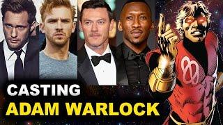 Guardians of the Galaxy Vol 3 Adam Warlock - Beyond The Trailer