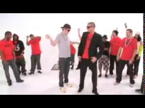 Mad Chadd and Robert Hoffman outtake Step Up 2