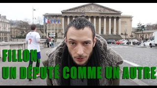 FILLON : UN DÉPUTÉ COMME UN AUTRE  - Bienvenue En France