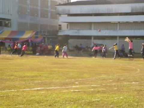 ครูแข่งแชร์บอล