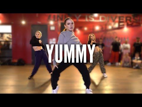 justin-bieber---yummy-|-kyle-hanagami-choreography