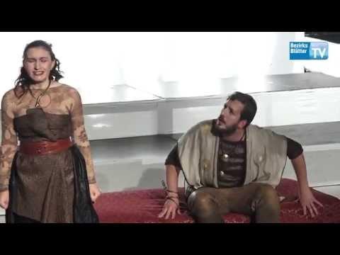 MEDEA - English Drama Group Salzburg
