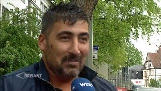 Unrechtsstaat, Polizeigewalt und Polizeitricks (07.05.2015 ARD-Brisant)