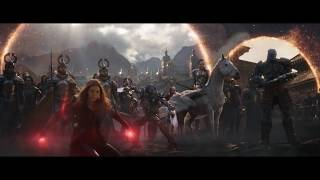 "Avengers: Endgame de Marvel Studios ""Regresa"" spot - subtitulado"