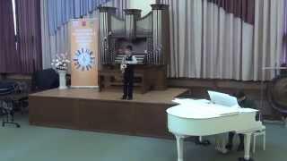 Д.Шостакович – Три фантастических танца
