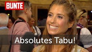 Cathy Hummels - Fremd-Flirten ist absolut tabu!   - BUNTE TV