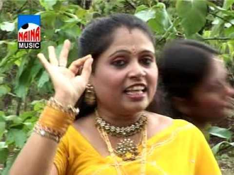 Shaktiwali | Kavita Shinde | Yane Kelyat Teen Teen Bayka