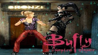 Buffy: The Vampire Slayer 『GAMEBOY ADVANCE HOMEBREW』 Complete Walkthrough (with 8 bit theme)