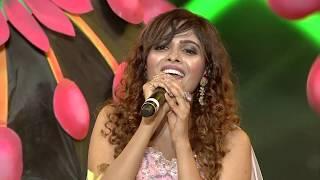 Download lagu Sanah Moidutty's Live performance at Vanitha Film Awards 2019
